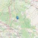 Scossa di terremoto di 3.1 in provincia di Firenze
